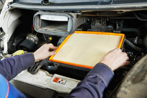 Auto Filter Replacement Jacksonville